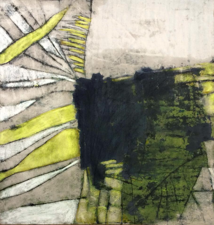 20150324 70x70cm encre pastels 2